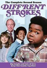 Diffrent Strokes - The Complete Second Season (DVD, 2014, 2-Disc Set)