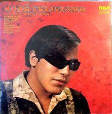 "Sealed JOSE FELICIANO LP - "" Canta Otra Vez "" -  RCA FSP - 290, 1971"