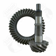 """High performance Yukon Ring & Pinion gear set for GM 8.5"""" & 8.6"""" in a 4.56 ratio"""
