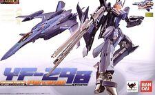 New Bandai DX Chogokin Macross 30 YF-29B Parzival Rod Custom ABS die-cast
