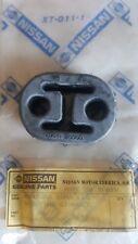 Nissan Vanette cargo,main muffler mount rubber,new genuine part.20641-9C000