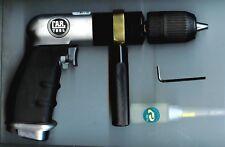 """1/2""""Dr Reversible Air Drill Keyless chuck 400Rpm EARS4402AC Vacula Car tools"""
