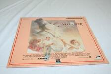 Sylvester, Richard Farnsworth, Melissa Gilbert, Laserdisc, New in Plastic