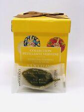 Loccitane Soap With Verbena Leaves