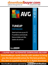 AVG PC TuneUp 2020 - 3 PC - 2 Years [Download]