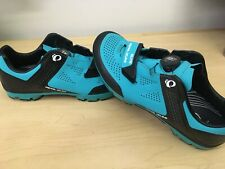 Pearl Izumi W X-Project Elite Women's Mountain Bike Shoes Size 42 SPD 3 bolt