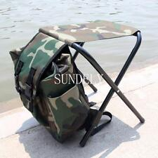 fishing stool road chair camouflage bag folding stool travel mountaineering bag