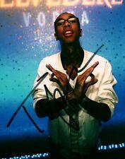 Tyga ++ Autogramm + US-Rapper + Autograph + Kyoto + Legendary + Hotel California