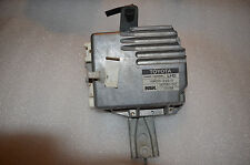 L-916 TOYOTA POWER STEERING CONTROL UNIT ECU 89650-02010
