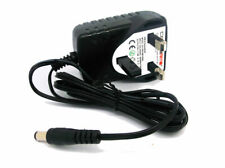 York Perform 210 Cycle 9v Mains power supply adapter Quality Charger UK