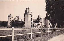 SAINT-CIRQUES le château timbrée 1957