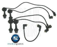 FOR SUZUKI ALTO 1.0i INJECTION 2000-2002 NEW HT IGNITION LEADS SET *OE QUALITY*