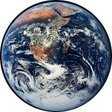 La planète Terre Vinyle Mural, Voiture, Van Autocollant Decal