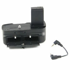 Battery Grip E10 Impugnatura Professionale per Canon 1100D compatibile BG-E10