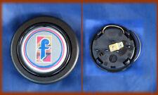 FIAT / ALFA ROMEO / 124 SPIDEREUROPA - Horn button steering wheel PININFARINA