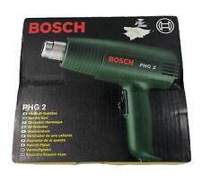 Bosch PHG 2 Hot Air Gun - Used
