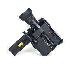Canon 514 XL-S Canosound Super 8 Type 8mm Cine Camera