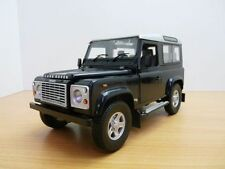 1 18 Universal Hobbies Land Rover Defender 90 Station Wagon