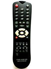 UNKNOWN BRAND 16 CHANNEL CCTV RECORDER REMOTE CONTROL