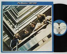 The Beatles          1967-1970         no barcode    DoLP     NM  # B