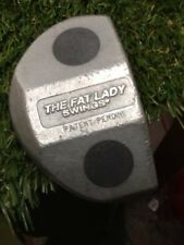 Macgregor The Fat Lady Swings Putter 34 Inches