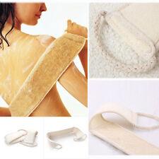 Exfoliating Loofah Loofa Back Strap Bath Shower Body Scrubber Brush Body Sponge