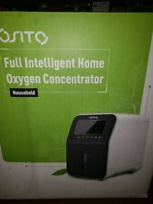 Osito Intelligent Home Oxygen Machine SYK-608 1-5L New with remote control