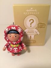 Hallmark - 2011 Mystery Ornament Aloha Frosty - Keepsake Christmas Ornament NEW
