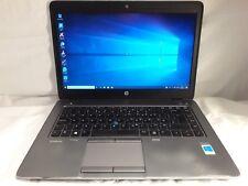 Quad Core Gaming HP EliteBook Laptop. 1.9GHZ, 8GB, 128GB SSD,Windows 10. (1)