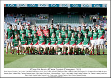 Mayo All-Ireland Minor Football Champions 2013: GAA Print