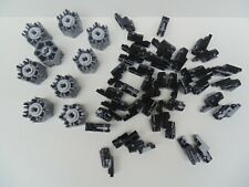 Genuine LEGO STAR WARS MARVEL DC Stud Shooters Gun FROM 76035 76038 75089 etc