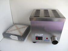 Markem-Imaje FS200 Laser code fume extractor, MARKEM FS200 LASER FUME EXTRACTOR