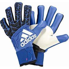 adidas Ace Trans pro Torwarthandschuh blau schwarz 10 5