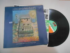 LP rock J. GEILS BAND-Nightmares (9) canzone ATLANTIC/Germany