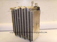 Mitsubishi Delica L300 86-94 air con radiator matrix condenser CAD311A039B