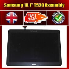 NEW Samsung Galaxy Tab Pro 10.1 SM-T520 T525 LCD Digitizer Touch Screen Assembly