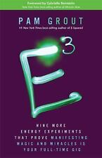 NEW E-Cubed: Nine More Energy Experiments Book Pam Grout