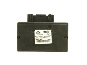 NEW OEM Ford ABS Control Module F70C-2C219-BA Lincoln Continental 1995-1997