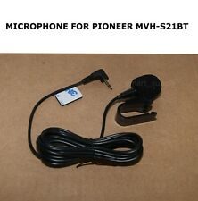 NEW MICROPHONE FOR PIONEER MVH-S21BT MVHS21BT FREE FAST SHIPPING