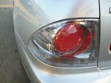 99-05 LEXUS IS200 REAR LIGHT LEFT SIDE NSR TAIL LENSE NICE CLEAN IS300 SPORT
