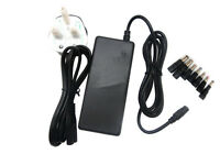 FOR 90w ASUS PA-1900-36 ADP-90CD BB charger ac adapter + LEAD POWER CORD