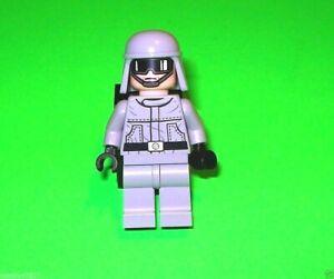 LEGO STAR WARS ### AT-ST DRIVER PILOT FIGUR AUS SET 9679 ### =TOP!!!