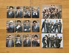 EXO 1st Repackage Album Growl Official Photocards 15pcs Full Set