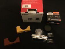 Canon EOS M100 24.2MP Cámara Digital Con Lente Canon 15-45 STM y Canon Montaje