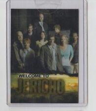 Jericho Season 1  Case Loader Trading Card # CL1