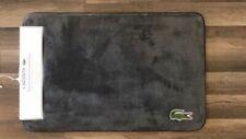 lacoste memory foam bathmats rugs toilet covers for sale ebay rh ebay com