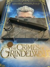 Hot Toys Fantastic Beasts Gellert Grindelwald Figure Stand loose 1/6th scale
