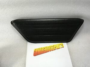 1999-2005 SILVERADO SIERRA STEP SIDE  DRIVERS SIDE BLACK BED STEP PAD  15709893