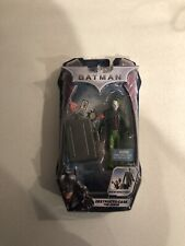 Batman The Dark Knight Destructo-Case Joker 15.2cm Scale Action Figure