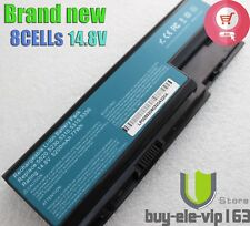 Batterie pour Acer Aspire 8920 8920g 8930 8930g Extensa 7230 7630 Battery 14,8v
